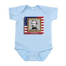 John Buford Infant Bodysuit