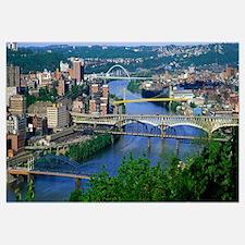 Monongahela River Pittsburgh PA