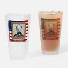 Don Carlos Buell Drinking Glass