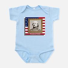 Benjamin Butler Infant Bodysuit