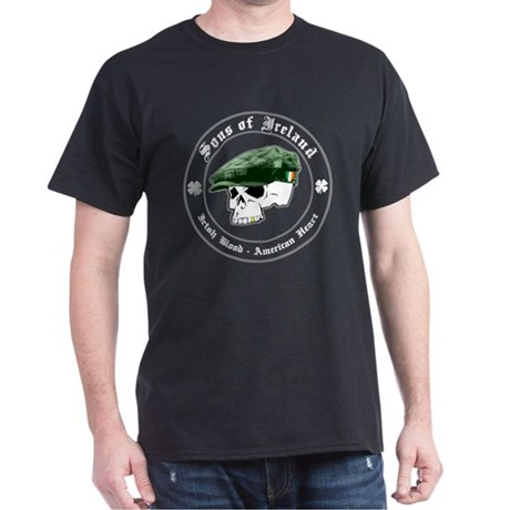 SONS of IRELAND - Dark T-Shirt