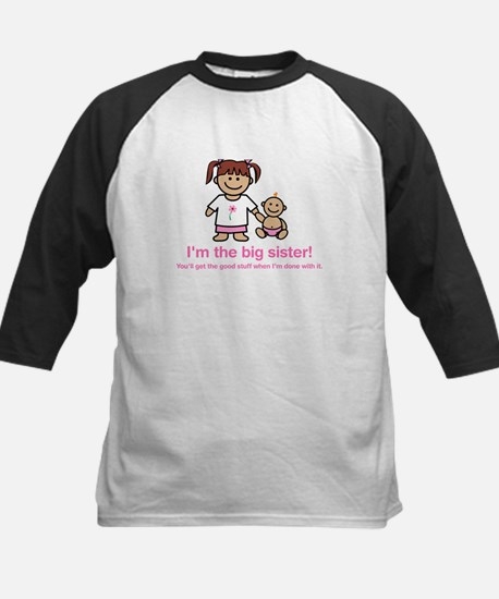 """""""You'll get the good stuff..."""" (pink) Tee"""