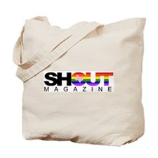 The SHOUT Magazine Tote Bag