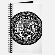 Mayan Calendar - Lights Journal