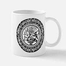 Mayan Calendar - Lights Mug