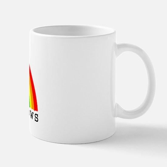Im So Gay Mug