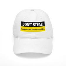 Don't Steal Baseball Cap