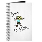 Born to Hike Journal