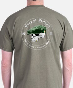 SONS of IRELAND - T-Shirt