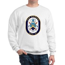 USS Howard DDG 83 Sweatshirt