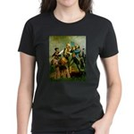 Spirit '76 - Airedale #6 Women's Dark T-Shirt