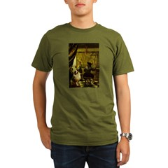 The Artist-AussieShep1 T-Shirt
