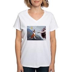 Creation of the Basenji Shirt