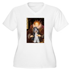 Queen / Beardie #6 T-Shirt