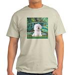 Bridge & Bichon Light T-Shirt