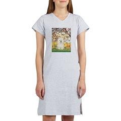 Spring / Bolgonese Women's Nightshirt