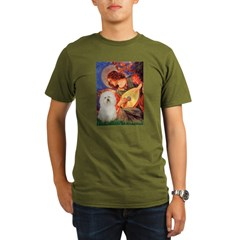 Mandolin Angel & Bolognese T-Shirt