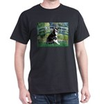 Bridge & Boston Ter Dark T-Shirt