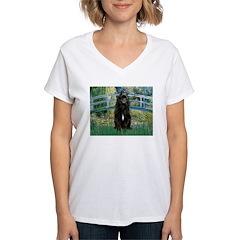 Bridge / Bouvier Shirt