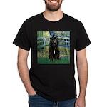 Bridge / Bouvier Dark T-Shirt
