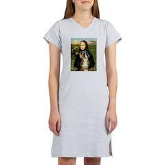 Mona & Boxer Women's Nightshirt
