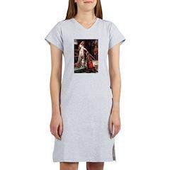 The Accolade & Boxer Women's Nightshirt