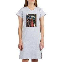 Knight & Boxer Women's Nightshirt