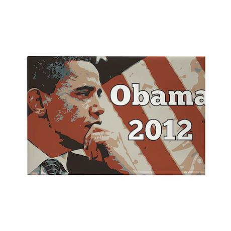 Obama 2012 Magnets