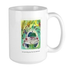 Leap Year Day Awareness Mug