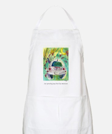 Leap Year Day Awareness Apron