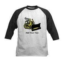 Site Vehicle and Text. Tee