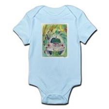 Leap Year Day Awareness Infant Bodysuit