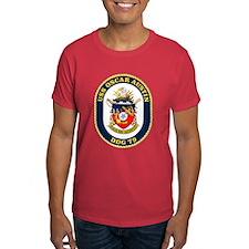 USS Oscar Austin DDG 79 T-Shirt