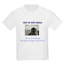 Unique Lost dog T-Shirt