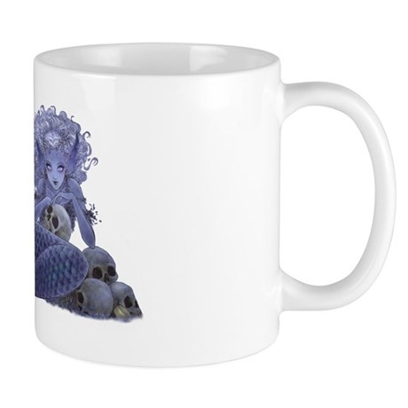 A Dark Undercurrent Mug