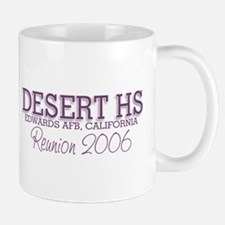 DHS Reunion 2006 Mug