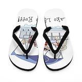Lake Flip Flops