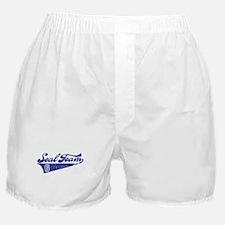 Seal Team 6 Boxer Shorts