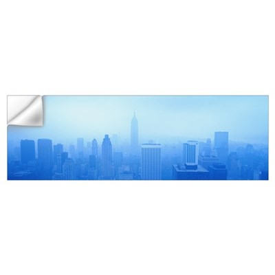 New York City New York Wall Decal