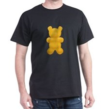 Orange Gummi Bear T-Shirt