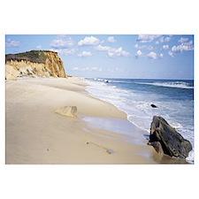 Lucy Vincent Beach Chilmark Marthas Vineyard MA