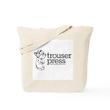 Trouser Press Tote Bag