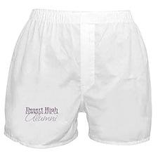 Desert Alumni Boxer Shorts