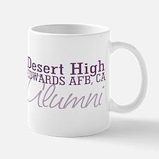 Desert Alumni Mug