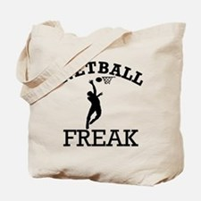 Netball Freak Tote Bag