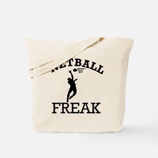 Netball Freak Tote Bag