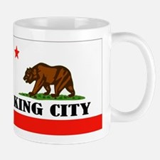 King City,Ca -- T-Shirt Mug