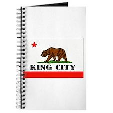 King City,Ca -- T-Shirt Journal