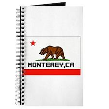 Monterey,Ca -- T-Shirt Journal