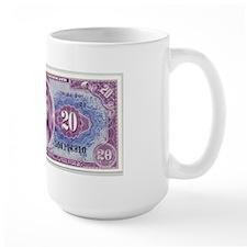 Coffee Mug691 20$ Replacement